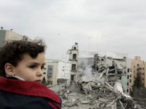 Генсек ООН прибыл в блокадную Газу
