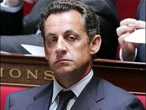 Партия Саркози потерпела фиаско на региональных выборах