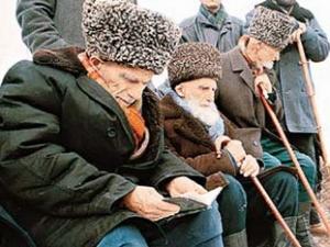 Максим Шевченко: Мир Кавказа — мир страны