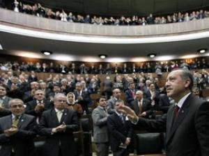 В Турции стартовала борьба за Конституцию
