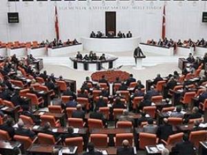 Эрдоган рассчитывает на поддержку парламента в проведении конституционной реформы
