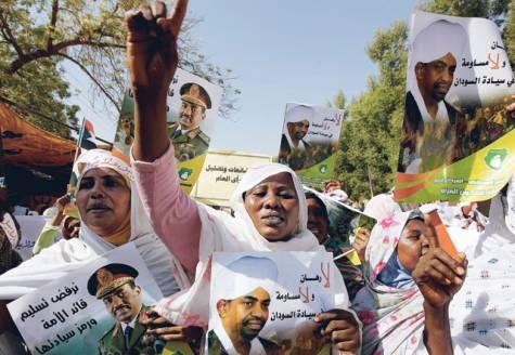 Международные наблюдатели пытаются отсрочить выборы в Судане