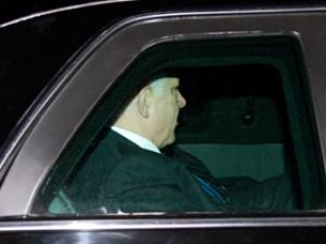 Обама и Нетаньяху провели переговоры за закрытой дверью