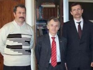 Украинские казаки и крымскотатарский Меджлис устанавливают дружественные связи