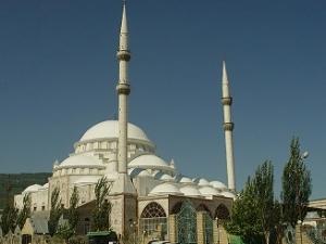 Мечеть в Махачкале