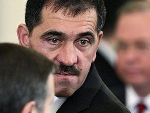Судьи Ингушетии обвинили президента Евкурова в давлении