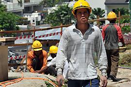 Правозащитники обвинили Малайзию в эксплуатации мигрантов