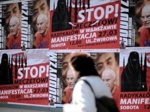 Европа: От запрета минаретов — к запрету мечетей