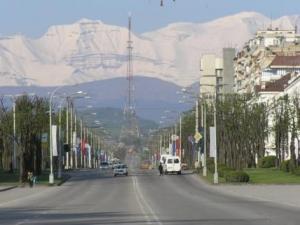 Нальчик стал городом воинской славы