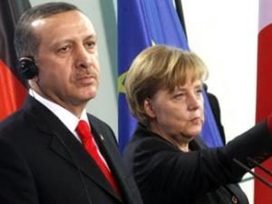 Германия отказалась от школ с турецким языком обучения