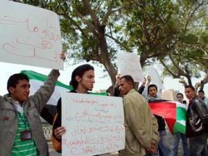 Египтяне требуют разорвать отношения с израильтянами