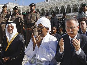 В Судане за алкоголь будут пороть, невзирая на ООН и правозащитников — Омар Башир