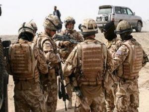 Американцев в Афганистане лишат гамбургеров