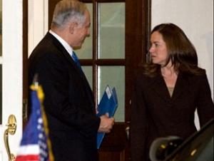 Барак Обама унизил Беньямина Нетаньяху