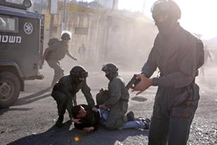 Убиты израильские солдаты в ходе столкновения в Газе