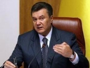 Украинские СМИ: Янукович — потомок хана Тохтамыша