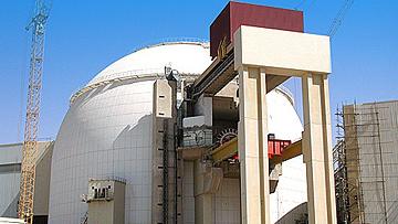 Первая иранская АЭС будет запущена до конца лета — Кириенко