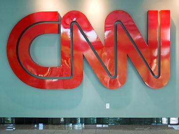 CNN информацию о причастности к терактам боевиков не передавал
