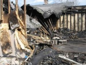 Взорвавший мечеть американец получил 15 лет тюрьмы
