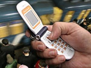 После теракта в московском метро активизировались смс-мародёры