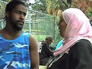 Мусульманская благотворительная организация во Флориде помогает людям всех рас и конфессий