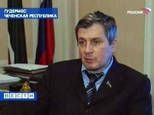 Спикер парламента Чечни переложил вину за теракты в Москве на халатность спецслужб