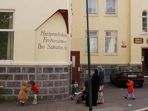 За два года число мусульман-исландцев увеличилось в 10 раз