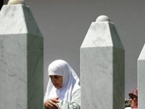 Сербия извинилась за массовые убийства мусульман в Сребренице