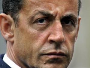 """Саркози связал взрывы в Москве с """"международным терроризмом"""""""