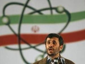 Москва готова обсудить новую резолюцию в отношении Ирана