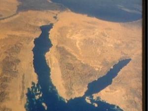 На Синае обнаружен склад оружия