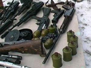 Жителей Камчатки призывают сдавать оружие