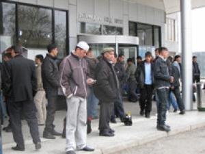 В московском метро погибло трое граждан Таджикистана