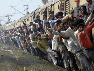 В Индии стартовала перепись населения