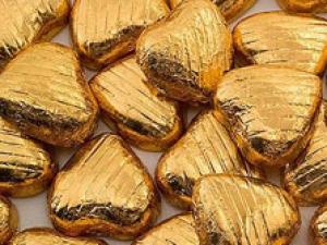Шоколад полезен для сердца — немецкие учёные