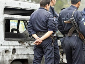 Два взрыва в Алжире унесли жизни 8 человек
