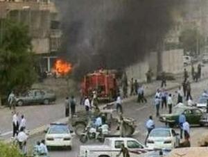 В Багдаде взорвали 3 посольства