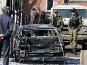 Теракт в Ингушетии и дестабилизация обстановки в России
