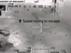 «Сопутствующее убийство» —  видео расстрела американцами мирных жителей в Ираке