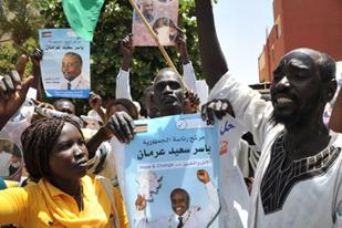 США требуют от Судана политической свободы для оппозиции