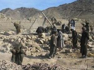 Под бомбами НАТО погибли 25 мирных афганцев