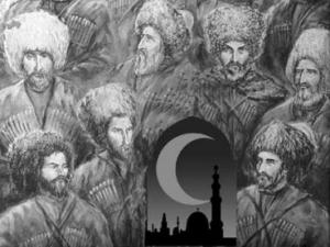 """""""Терра"""" утверждает, что не унижала национального достоинства чеченцев"""