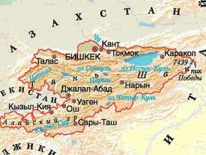 В Киргизии существует реальная угроза гражданской войны — эксперты