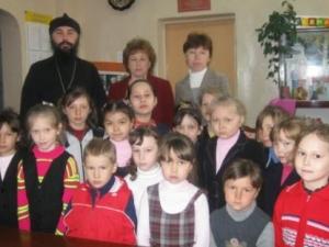 Минобразования Ульяновской области: Все дети обязаны воспитываться в канонах православной культуры