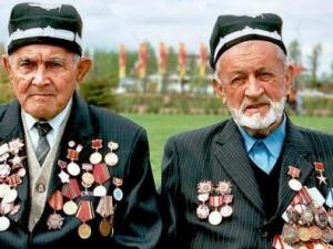 Ямальские мусульмане предлагают не разделять ветеранов по религиозному признаку