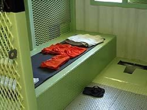 """Невинных людей держали в Гуантанамо """"ради имиджа"""""""