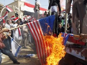 В Ираке отметили седьмую годовщину оккупации страны