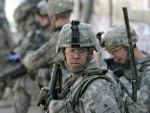 НАТО понесло новые потери в Афганистане