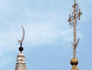 В Мегионе построят мечеть у православного храма