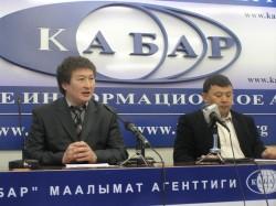 К.Маликов: Религиозные лидеры должны были призывать народ к спокойствию